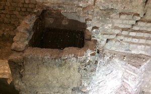 Köln unterirdisch: bei unserer Tour blicken wir in einen mittelalterlichen Fluchtweg